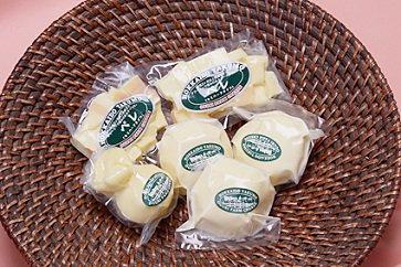 北海道八雲町 小栗牧場こだわりチーズ詰合せ