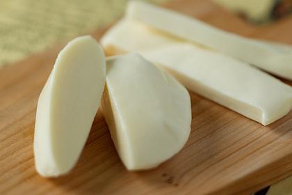 北海道紋別市 喜多牧場のチーズ