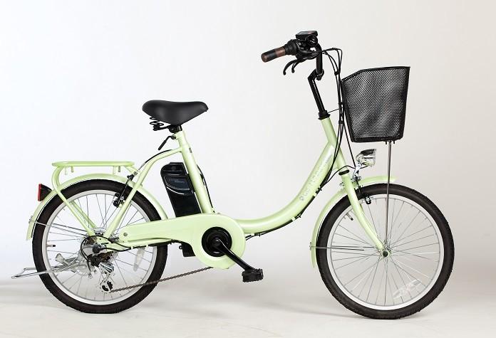 岐阜県 各務原市の電動アシスト自転車の返礼品シティーサイクル