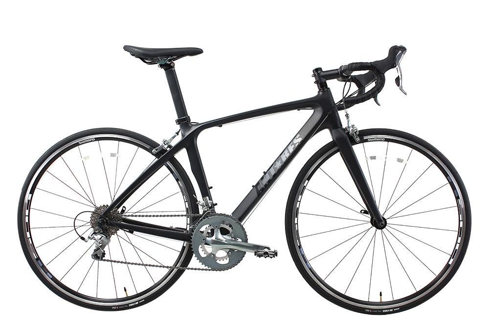 埼玉県 志木市の返礼品自転車antares(アンタレス) カーボンロードバイク