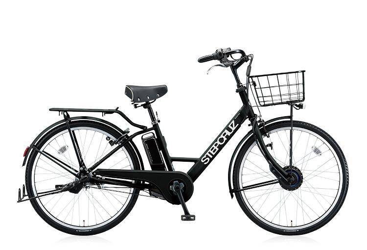 福岡県 久留米市の返礼品自転車ブリヂストンサイクル電動アシスト自転車ステップクルーズe