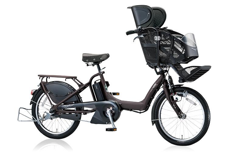 埼玉県 上尾市のブリジストン電動アシスト自転車の返礼品アンジェリーノプテイットe