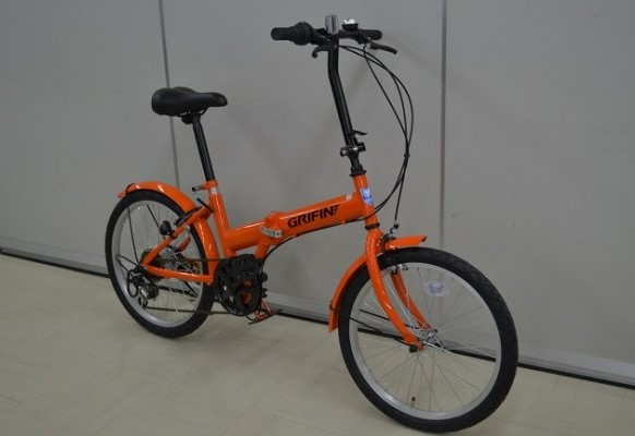 tifosi オレンジ
