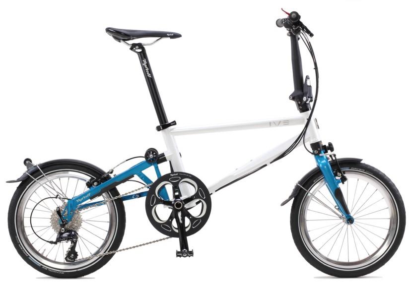 香川県 三木町の返礼品自転車TYRELL IVE