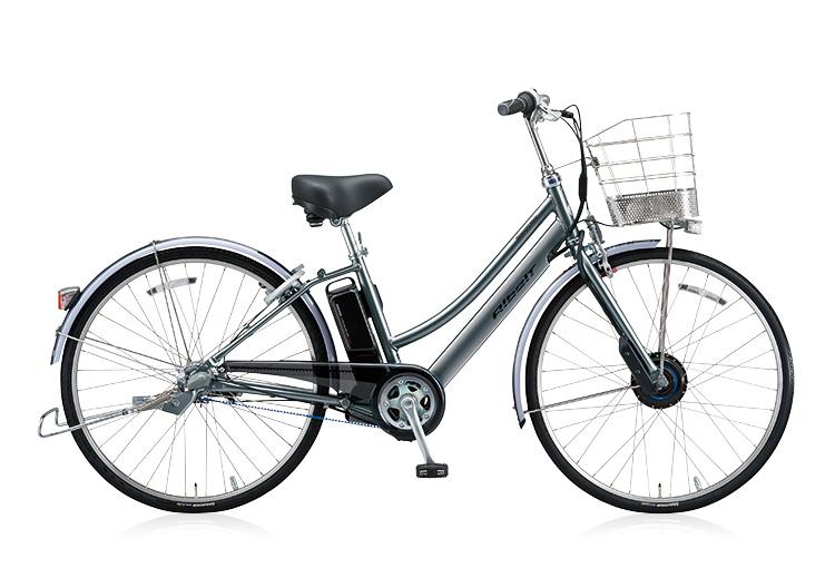 福岡県 久留米市の返礼品自転車ブリヂストンサイクル電動アシスト自転車アルベルトe