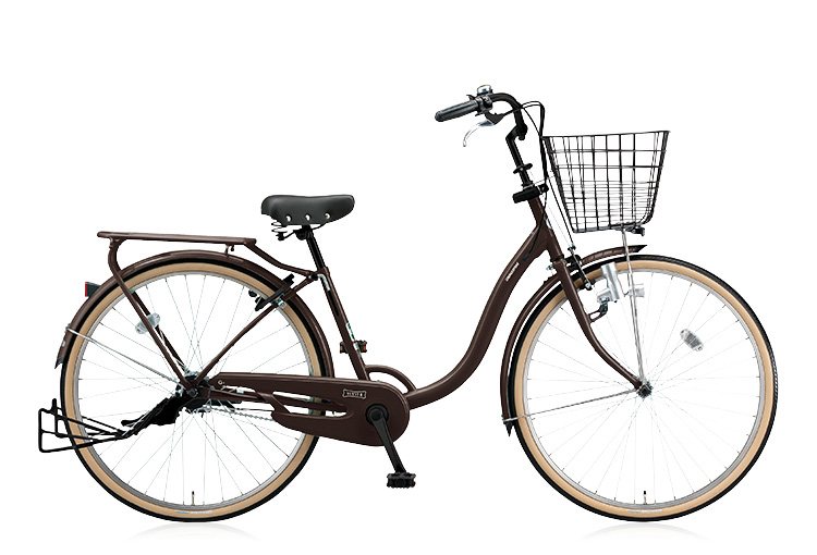 埼玉県 上尾市の返礼品自転車ブリジストン ユービツー