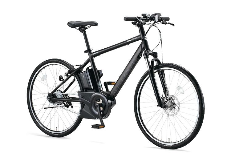 宮崎県都農町の返礼品 ブリジストン電動自転車 リアルストリーム