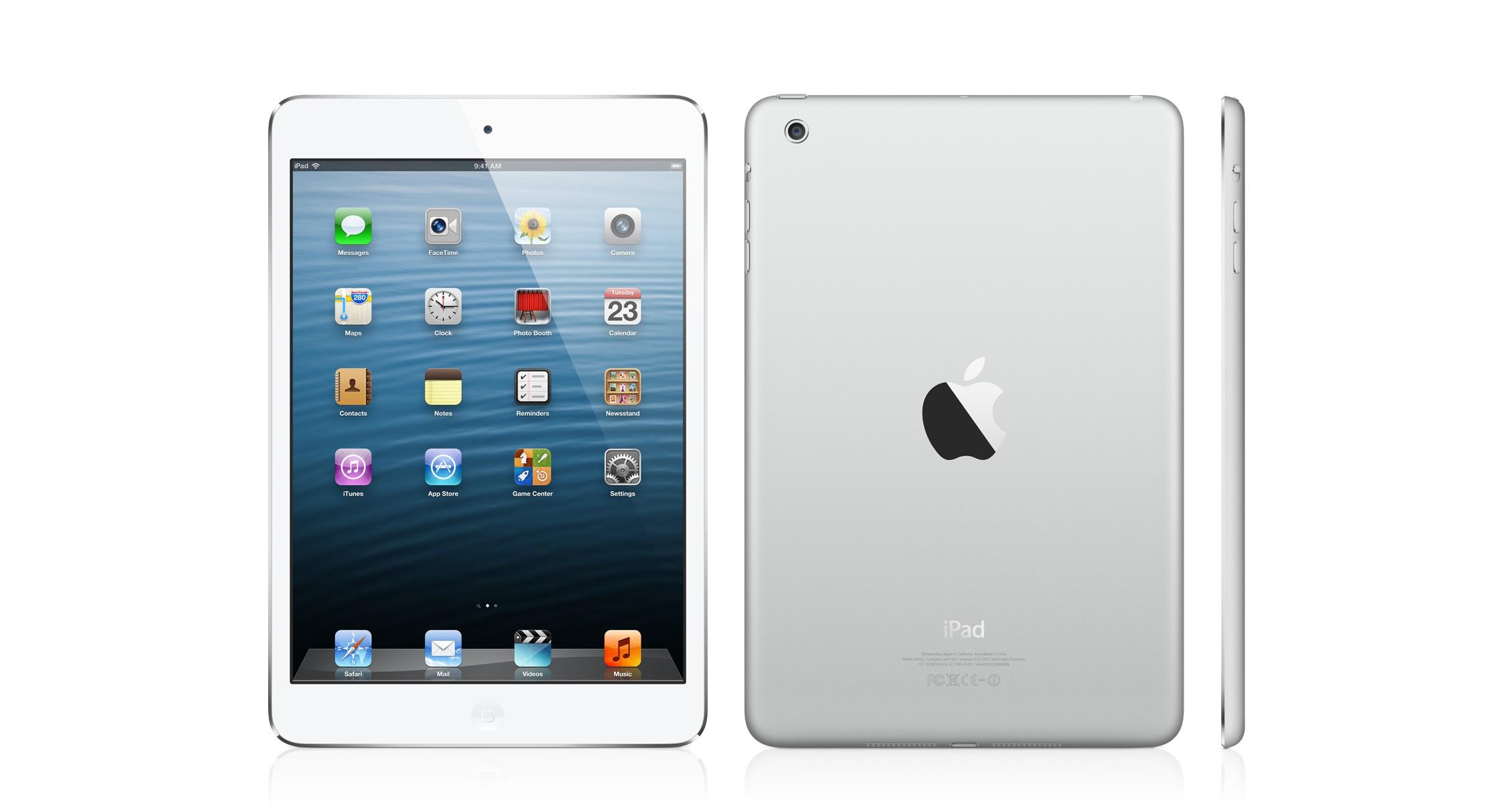 iPad mini2 16GB シルバー