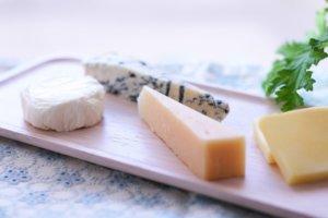 ホロシリ牛乳チーズセット