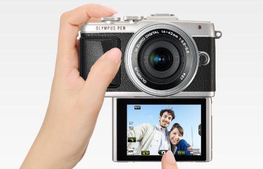 長野県伊那市のふるさと納税お礼品 オリンパスカメラ E-PL7