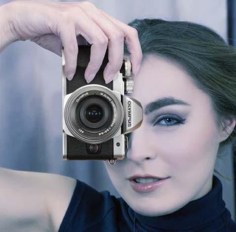 長野県伊那市のふるさと納税お礼品 オリンパスカメラ OM-D E-M10 MarkⅡ