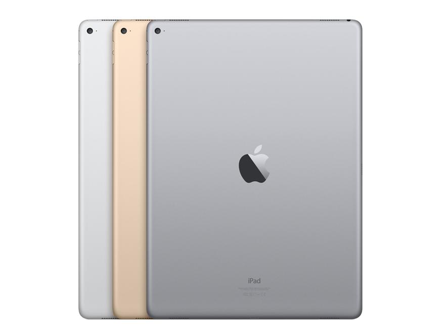 焼津市ふるさと納税返礼品 iPad proのカラー