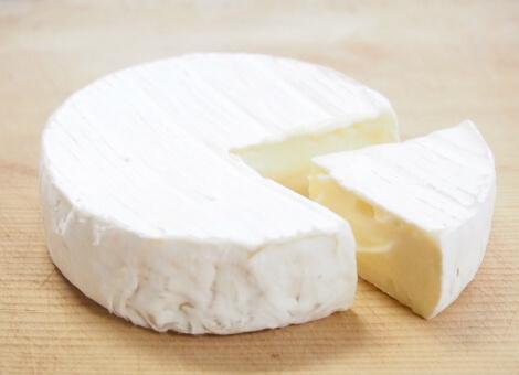 カマンベールチーズ6個