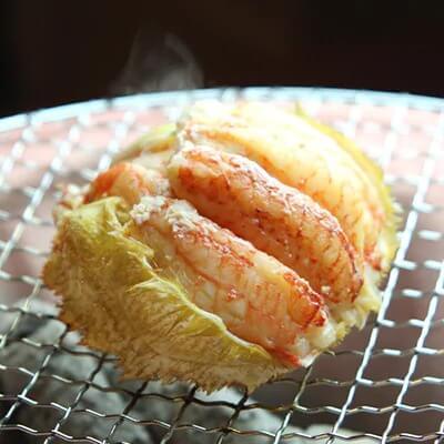 毛がに甲羅盛セット(3個入) 究極の贅沢!殻剥き不要で食べやすい♪ イメージ