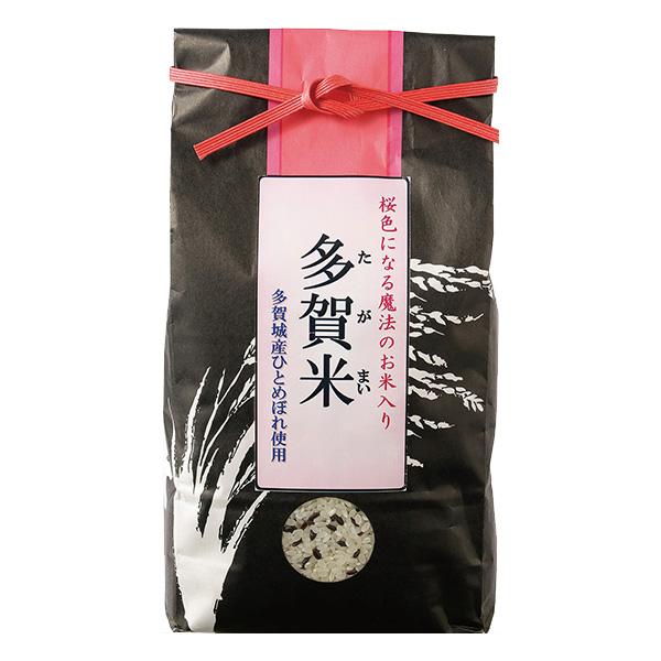 多賀米の返礼品