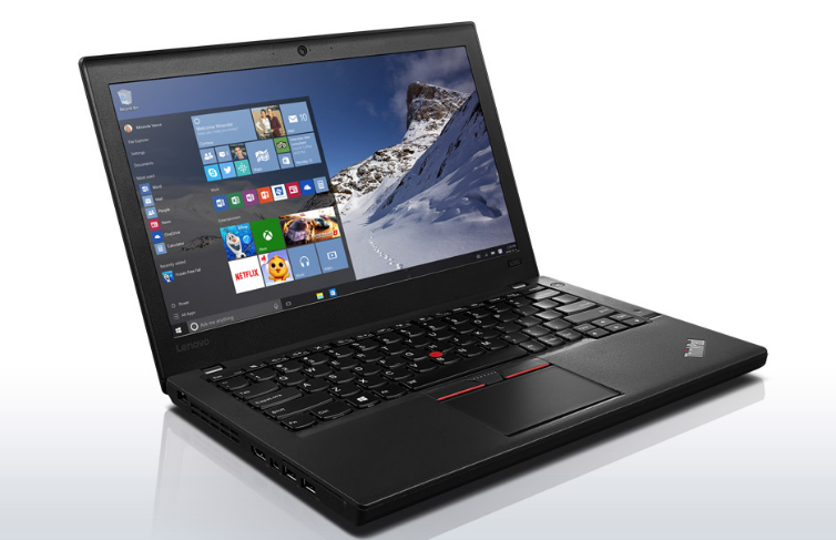 Lenovo ThinkPad X260 スタンダードパッケージ