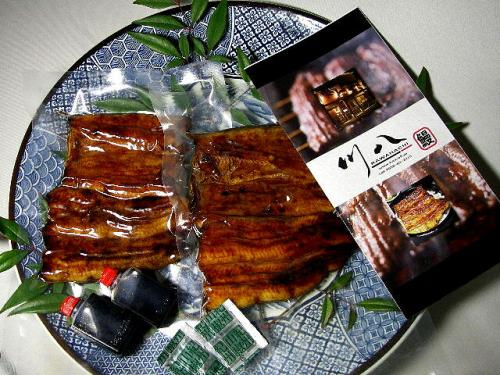 静岡県 南伊豆町のうなぎの返礼品
