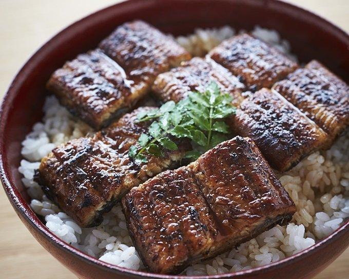 宮崎県西都市のうなぎの返礼品 鰻丼