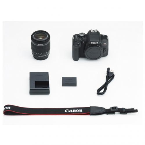 一眼デジタルカメラ EOS KISS X8i STMキット