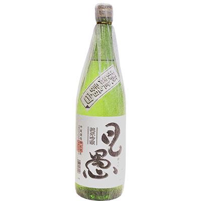 茨木の地酒「凡愚」純米吟醸1.8L瓶1本箱入 寄附金額 10,000円 (大阪府茨木市)