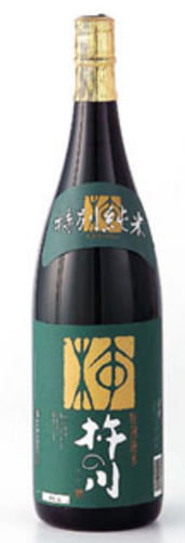 杵の川特別純米酒 寄附金額 10,000円 (長崎県東彼杵町)