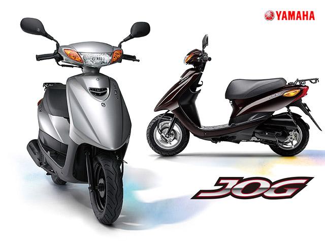 原動機付自転車 YAMAHA JOG(CE50)2016モデルの返礼品
