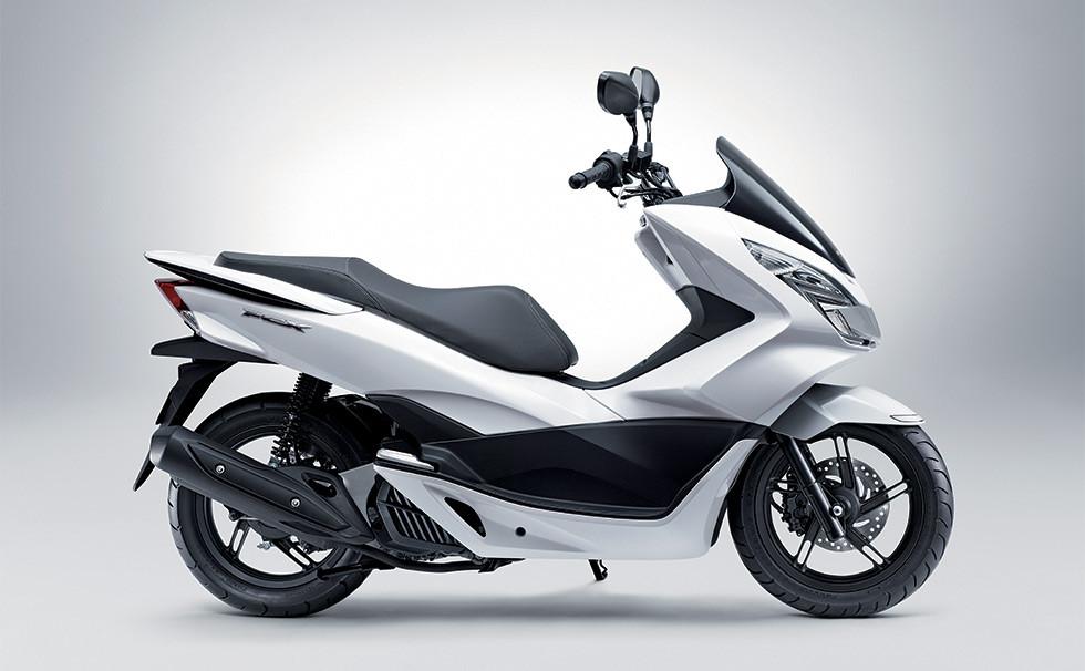 YAMAHA NMAX 125CCバイク 2016モデル