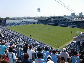 磐田市はサッカーで有名な静岡の都市