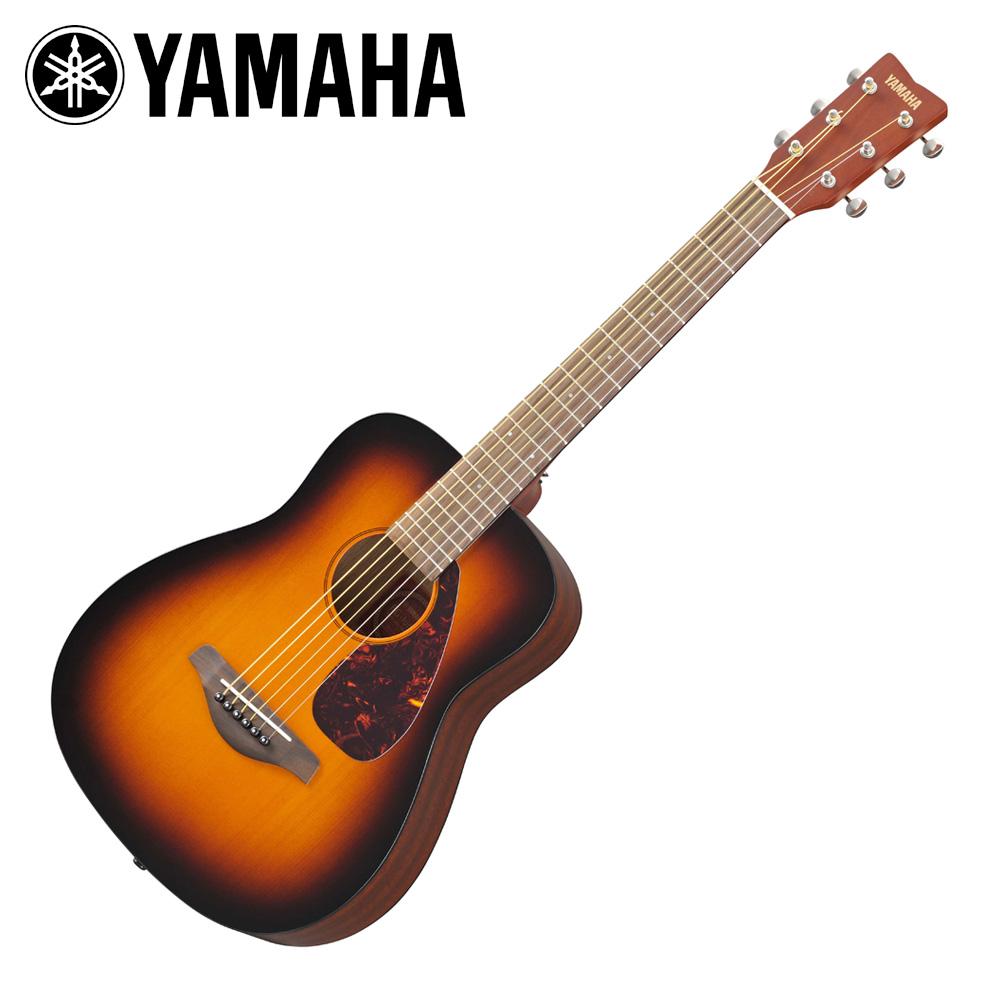 ヤマハミニフォークギター(JR2S)