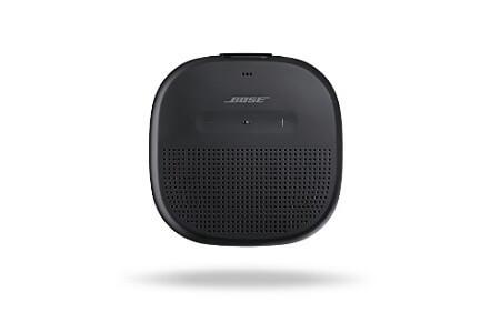 泉州タオル×Bose 泉州の華織「麗」SoundLink Micro Bluetooth speaker Blackセット イメージ