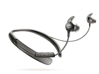 Bose QuietControl™ 30 wireless headphones 寄付金額120,000円(大阪府熊取町) イメージ