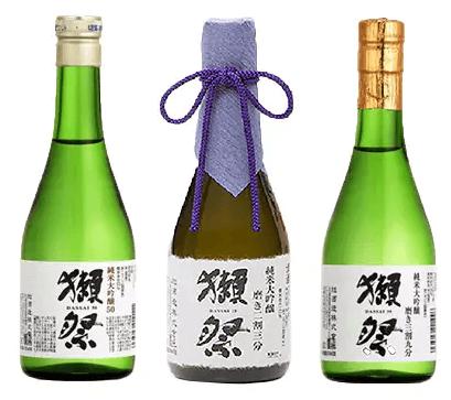 獺祭 飲み比べセット 寄附金額 20,000円 (福岡県苅田町)