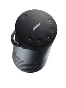 ボーズ Bose SoundLink® Revolve+ Bluetooth® speaker(トリプルブラック)寄付金額130,000円 イメージ