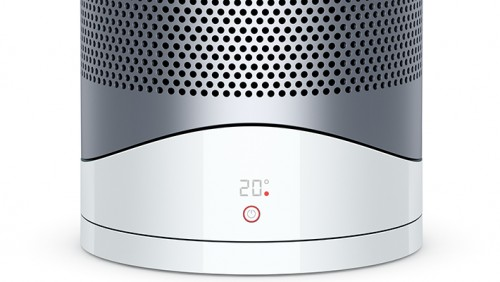 Dyson Pure Hot + Cool Link ファンヒーター(ホワイト/シルバー)HP03WS  寄附金額 300,000円 (佐賀県みやき町)-2