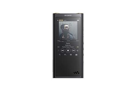 ソニー ウォークマンZXシリーズ[メモリータイプ]NW-ZX300(B) ブラック(64GB) 寄付金額160,000円(宮城県多賀城市)