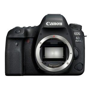 キヤノン一眼レフカメラ(EOS6DMarkIIボディ) 寄附金額400,000円 イメージ