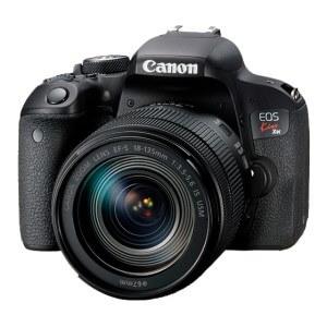 キヤノン一眼レフカメラ(EOSKissX9i EF-S18-135 IS USM レンズキット) 寄附金額 280,000円 イメージ