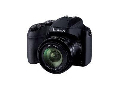 Panasonic  デジタルカメラ LUMIX DC-TZ95-K イメージ