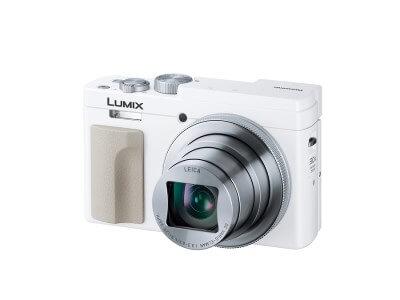 Panasonic  デジタルカメラ LUMIX DC-TZ95-W イメージ