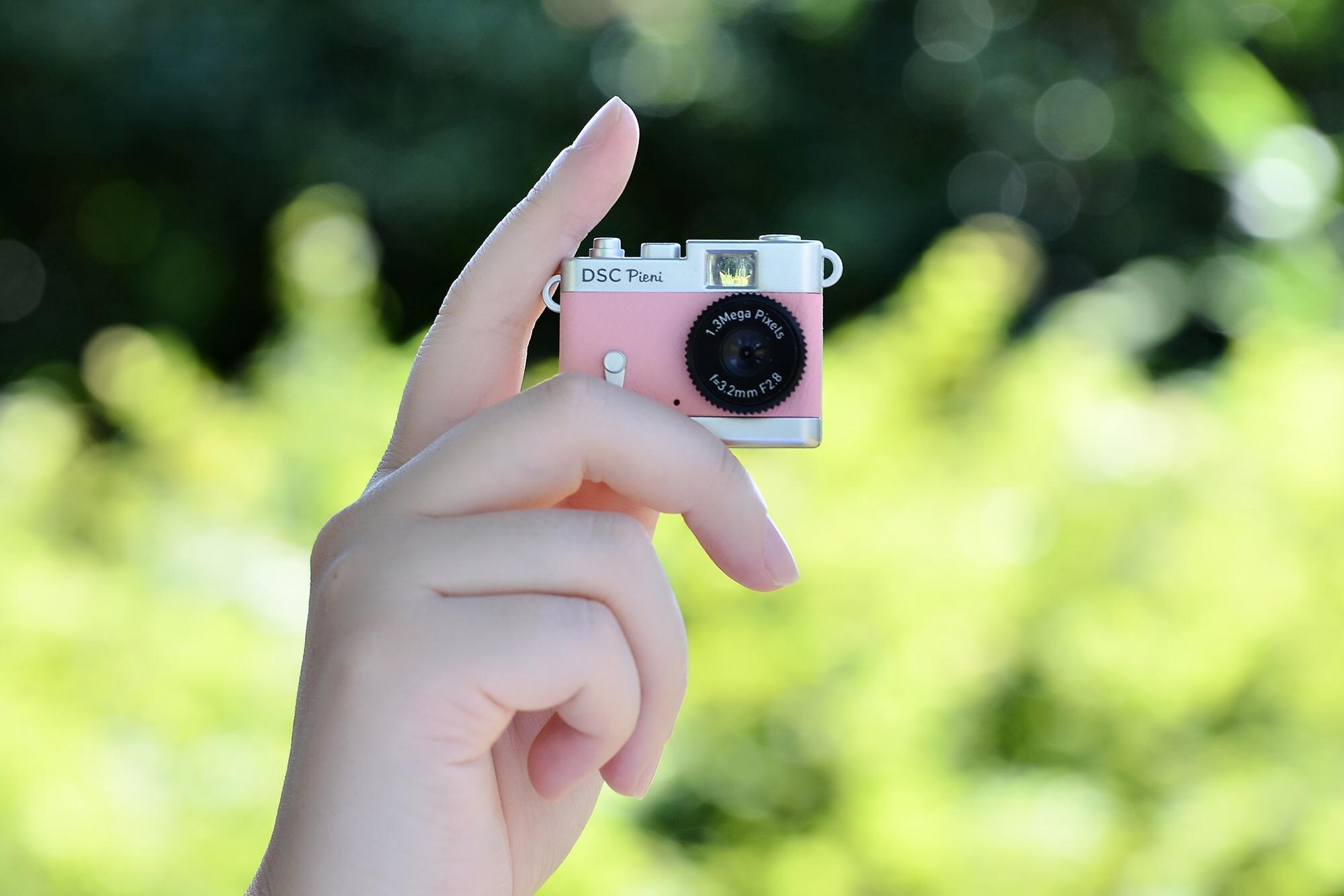 ケンコー クラシックカメラ風トイカメラ-DSC-Pieni_1