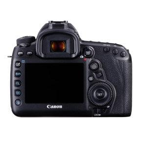 キヤノン一眼レフカメラ(EOS5DMarkIV(WG)ボディ) 寄附金額700,000円 イメージ