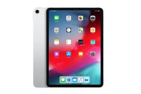 iPad Pro 12.9インチ Wi-Fi 64GB 2018年秋モデル MTEM2J/A