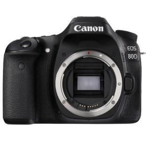 キャノン一眼レフカメラ(EOS80D(W)ボディ) 寄附金額 200,000円 (大分県国東市)