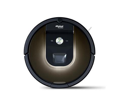 iRobot ロボット掃除機ルンバ 980 寄附額 600,000円 イメージ
