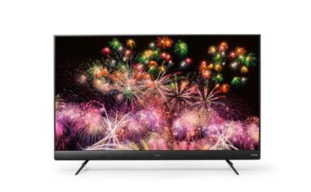 4K対応テレビ 49インチ(フロントスピーカーモデル)49UB20K 寄付金額270,000円 イメージ