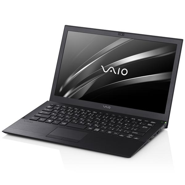 VAIO S13 寄附金額500,000円