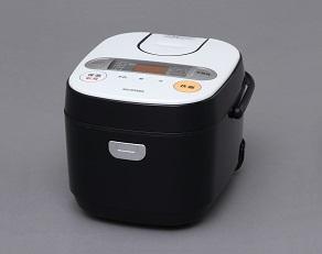 米屋の旨み 銘柄炊き ジャー炊飯器5.5合 RC-MA50-B 寄附金額 30,000円 イメージ