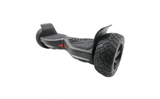 Kintoneキントーン バランススクーターオフロードモデル(オールブラック) 寄附金額114,000円 イメージ