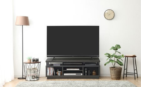 4K対応テレビ 55インチ(フロントスピーカーモデル)55UB20K 寄付金額330,000円 イメージ