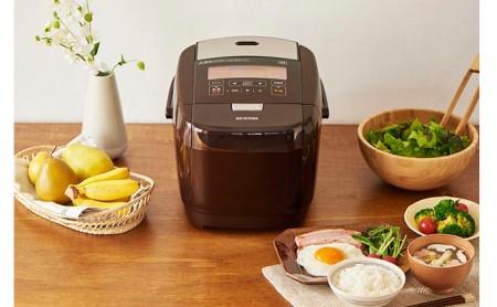 米屋の旨み 銘柄炊き IHジャー炊飯器 5.5合RC-IH50-T イメージ